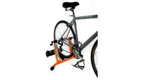 Image of a Bicycle Charging Table