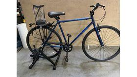 Image of a Blender Bike