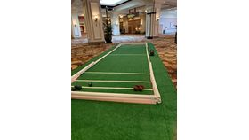 Image of a Bocce Ball - Large