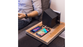 Charging Station - Portable Table Top image