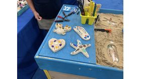 Craft Kit - Sand Art Creations image