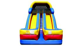 Image of a Inflatable Slide