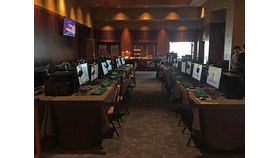 LAN Party  Counter Strike GO image