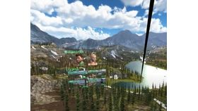 VR Zip line The Great Outdoors image