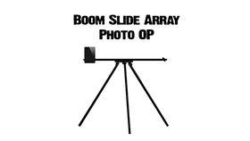 Image of a Boom Slide Array