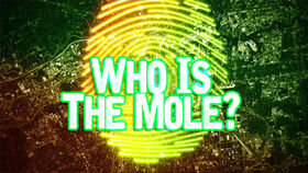 Image of a The MOLE, Who is it?