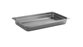"""Image of a Full Size 2 1/2"""" Deep Hotel / Chafer Pan"""