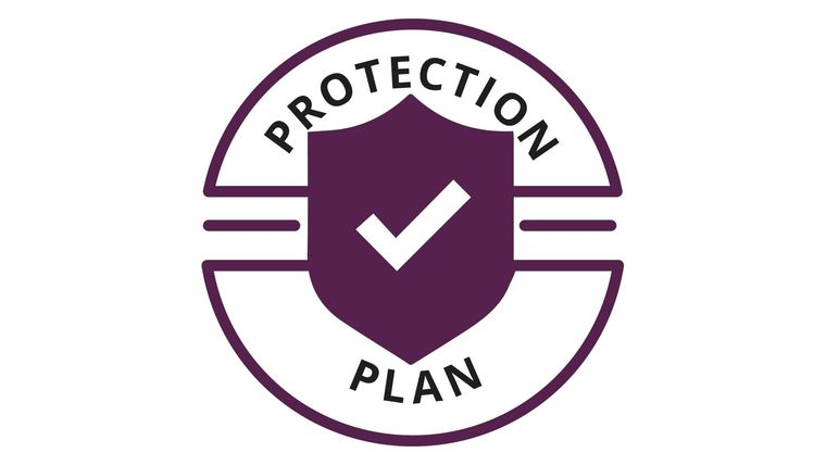 Picture of a Damage Protection Plan