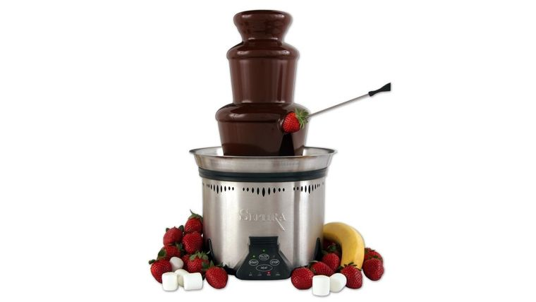Picture of a Chocolate Fountain 19 inch
