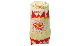 Image of a Popcorn - 1 oz Bags - To Deliver