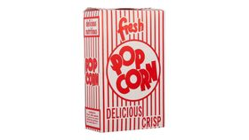 Image of a Popcorn - Boxes