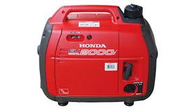Image of a Honda 2k Genorator
