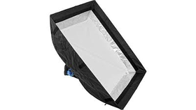 Image of a Chimera Softbox Silver Medium