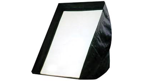 Image of a Chimera Softbox White Large
