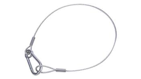 Image of a Safety Cable