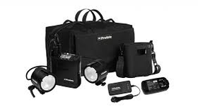 Image of a Profoto B2 Kit