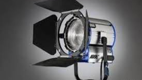 Image of a Arri T5
