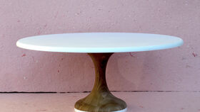 """Image of a Cake Stand 12"""""""