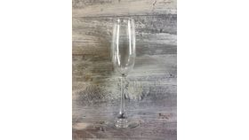 Image of a Champagne Flutes Glass Drinkware