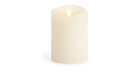 Image of a 6in. Luminary  Candle