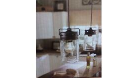 Image of a Edison Bulb