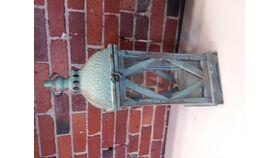 Image of a Lanterns/ Wooden / Ornate