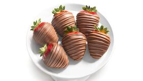 Image of a Chocolate Covered Strawberries