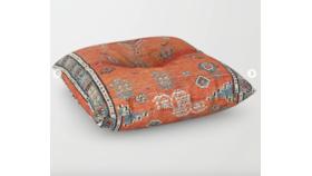 "Image of a Floor Pillow Bakhshaish, Square 30 x 30"""
