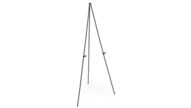 Image of a Display Easel - 63""