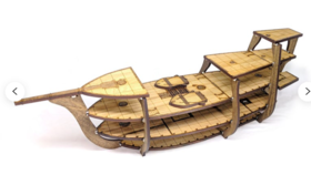 Image of a Shipwreck