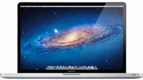 Image of a Apple MacBook Pro i7 Retina