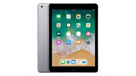"Image of a Apple iPad 6th Generation 9.7"" 4G"