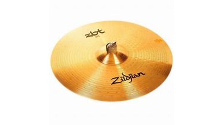 "Picture of a Cymbal Zildjian ZBT 14"" Crash"
