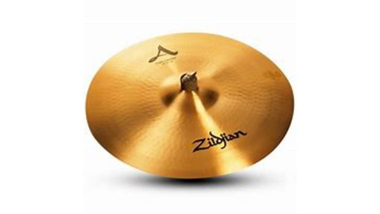 "Picture of a Cymbal Zildjian ZBT Custom A 8"" Splash"