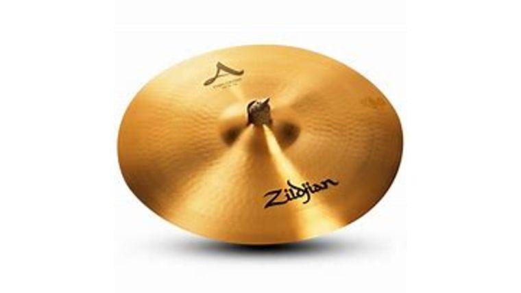 "Picture of a Cymbal Zildjian ZBT Custom A 14"" Crash"