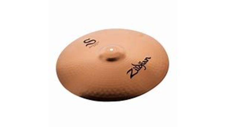 "Picture of a Cymbal Zildjian S 16"" China"