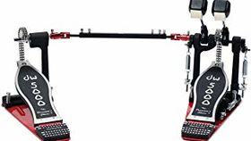Image of a Double Bass Pedal - DW5000