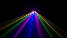 Image of a Scorpion Dual RGB Laser
