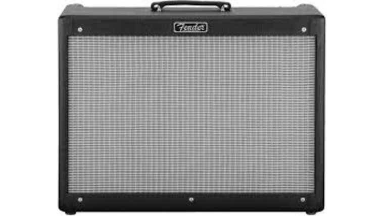 Picture of a Fender Hot Rod Deluxe IV