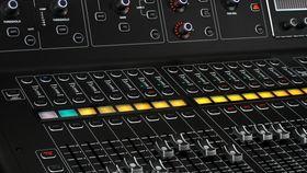 Image of a Midas M32 Mixer