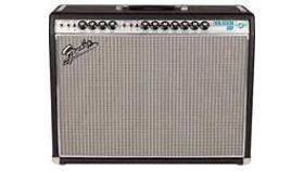 Image of a Fender Twin Reverb