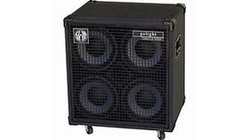Image of a SWR 4x10 Bass Cabinet