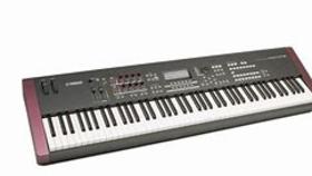 Image of a Yamaha MOXF8 Keyboard