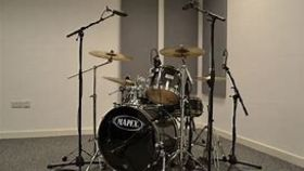 Image of a Drum Kit Microphone Package