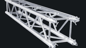 Image of a Truss 10'