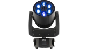 Image of a Moving Head Wash Light