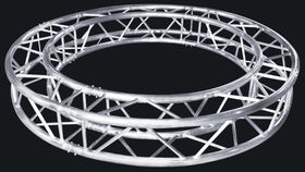 Image of a Circle Truss 10'