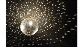 """Mirror Disco Ball 12"""" image"""