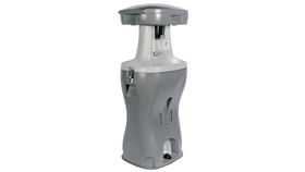 Image of a Hand wash stations - 2 user stand alone