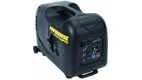 Image of a Generator  2700 quiet